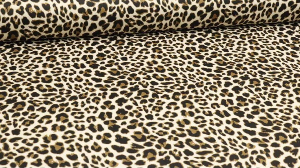 Neopreno Leopardo