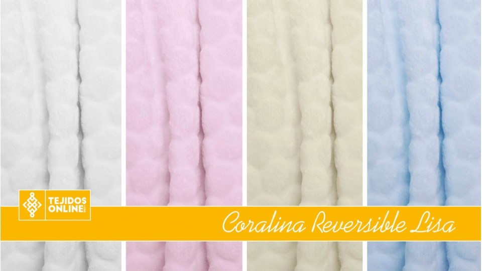 Coralina Lisa Reversible